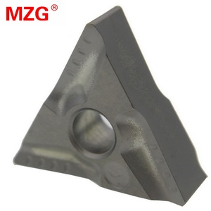 Image 2 - MZG Discount Price TNMG160404R VF ZN60 Turning Cutting CNC Toolholders CVD Coated Carbide Inserts for Steel