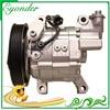 A/C AC Air Conditioning Compressor Cooling Pump PV6 for Nissan ALMERA Mk II Sunny N16 1.6 1.8 926004M410 506021-5400 92600-4M410
