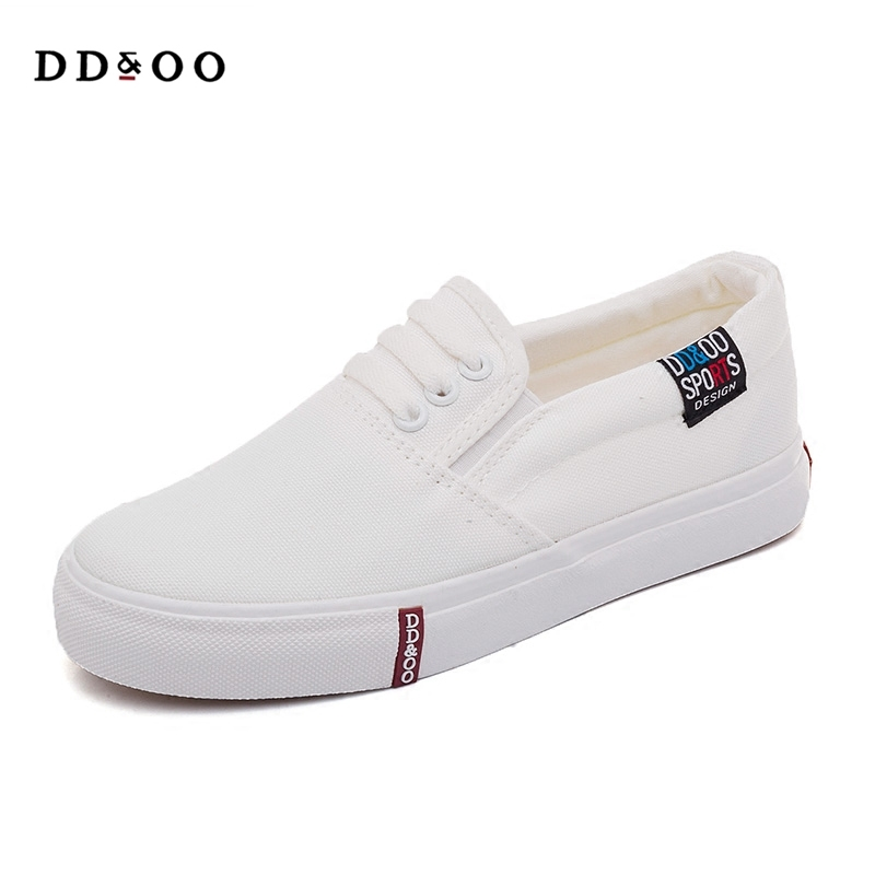 2017summer new fashion women shoes casual solid color canvas cotton simple women casual flats white shoes sneakers free shipping 2017summer autumn new fashion women shoes casual flats solid breathable simple women casual white shoes sneakers
