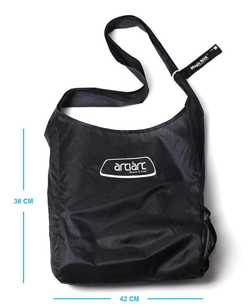 Aliexpress.com : Buy Reusable Nylon Grocery Travel Shopping Bag ...