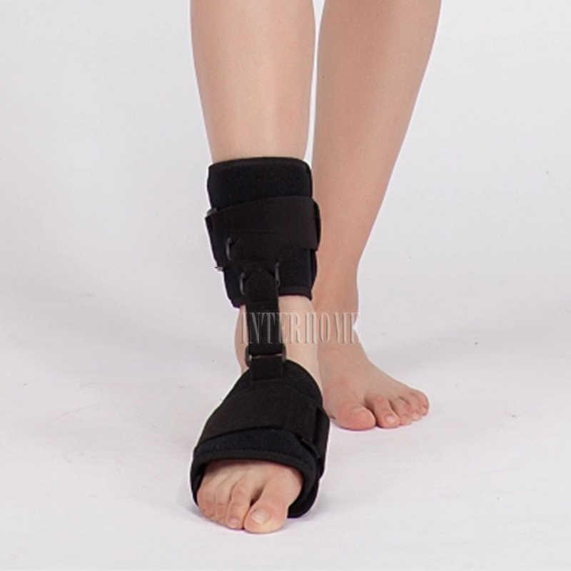 6ee41fcb9a55 ... Plantar Fasciitis Dorsal Night & Day Splint Foot Orthosis Stabilizer  Adjustable Drop Foot Orthotic Brace Support ...