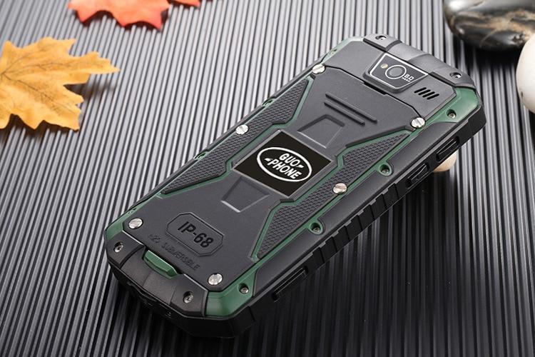 TKSTAR 3g gps трекер 240 дней в режиме ожидания водонепроницаемый Магнит автомобильный гусеничный GSM локатор голосовой монитор Geofence бесплатное пр... - 4