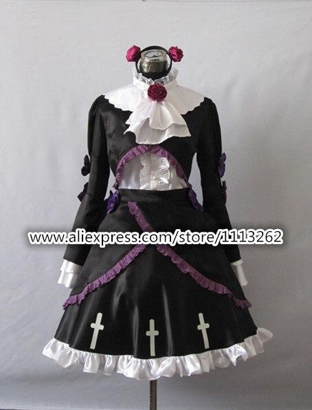 Anime Ore no Imouto Ga Konnani Kawaii Wake ga Nai Gokou Ruri Cosplay Costume Lolita Dress