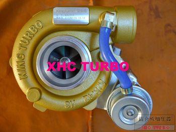 NEW GENUINE KINGTURBO TB25 702365-5010 S 4102BZ-26.10.10 Turbo Turbocharger per CHAOYANG DIESEL CY4102 3.9L 88KW