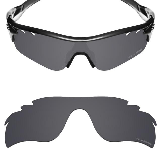fe82cda100 Mryok + verres de remplacement polarisés résistants à l'eau de mer pour lunettes  de