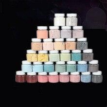 50g/bottle ceramic toner 31 colors medium temperature color material color mud material underglaze color paint color