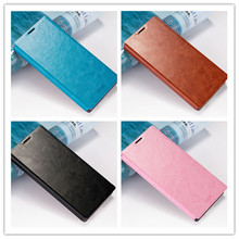 Для Sony M5 Оригинал MOFI Rui серии тонкий кожаный чехол для Sony Xperia M5 двойной телефон САППУ откидная крышка с Стенд MF01