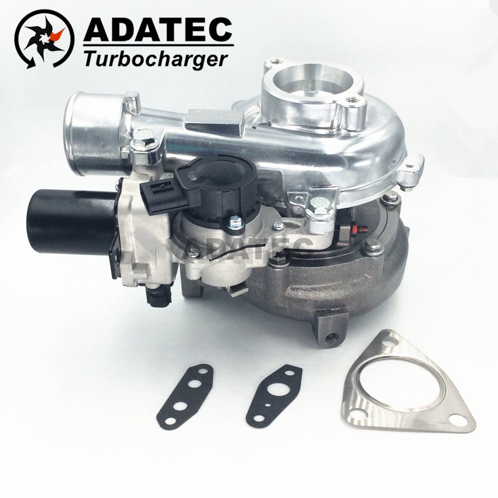 CT16V VIGO3000 1720130110 17201 30110 turbocharger 172010L040 complete turbo for Toyota Land Cruiser 150 3 0