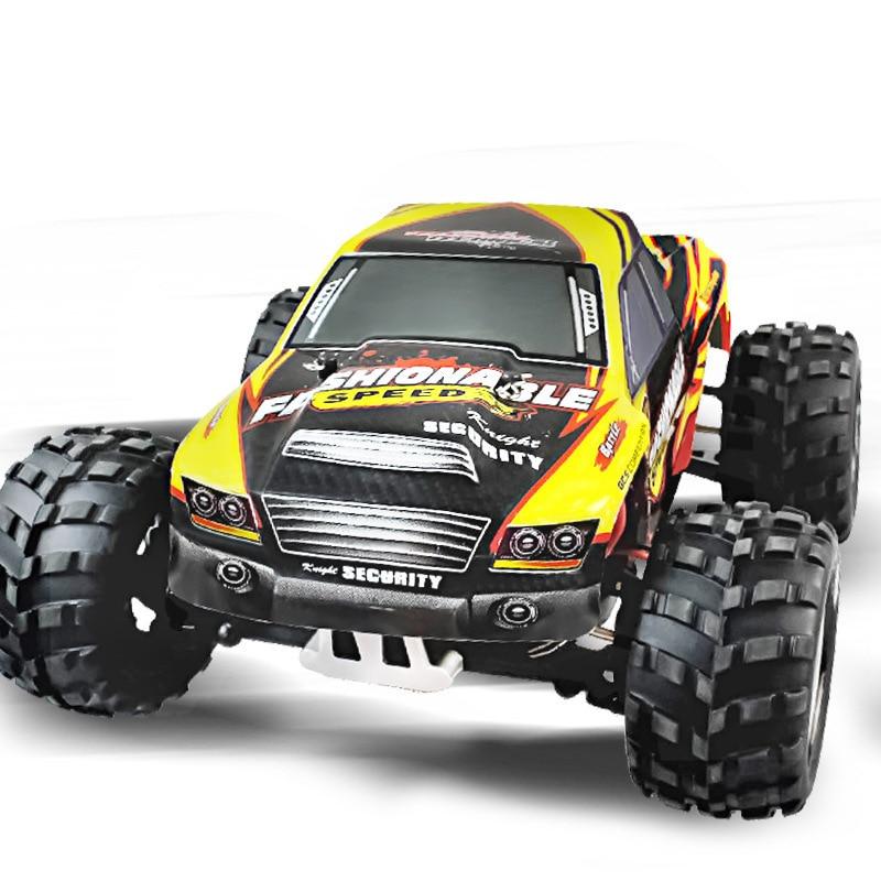 70 KM/H, nouvelle voiture RC haute vitesse 1:18 4WD Wltoys A979-B 2.4G camion radiocommandé Buggy tout-terrain VS A959 - 2