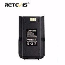 100% новый 2000 мАч литий-ионный радио аккумулятор 7.4 В рации батареи для tytera для tyt md-380/md-380g/md-446/dp-290 retevis rt3