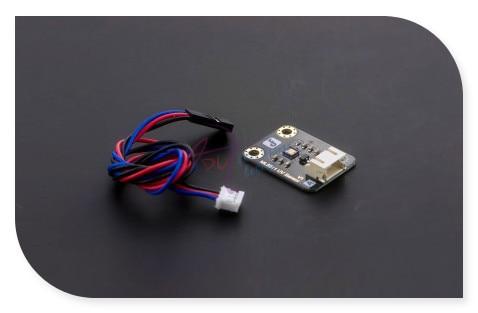 DFRobot ML8511 Analog UV Sensor V1.0, 5V 0.1uA support UV-A + UV-B compatible with arduino for Smart phone/Watch/Weather station
