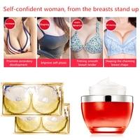 Chest Breast Enhancement Cream 30pcs Pleura Collagen Set,Breast Enhancer Big Cream Bust Nourish Breast Augmentation Firming.