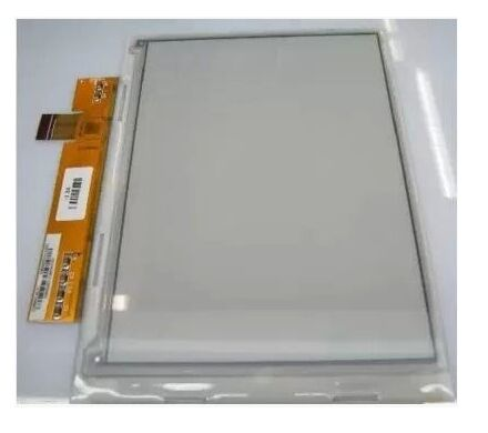 Original lcd E-Ink 6 lcd display for TeXet TB-106 Prestigio Libretto PER3162 Reader Daily Edition display free shipping new display for texet tb 740 lcd replacement free shipping