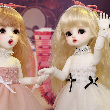Be With You CherryTomato BJD SD Doll 1/6 Resin Girl Body Toys for Girl gift beautiful
