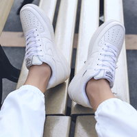 ZHENZU New Air Force One Pair of Sneakers for Men and Women Skateboard Shoes Light and Comfortable Zapatillas Hombre