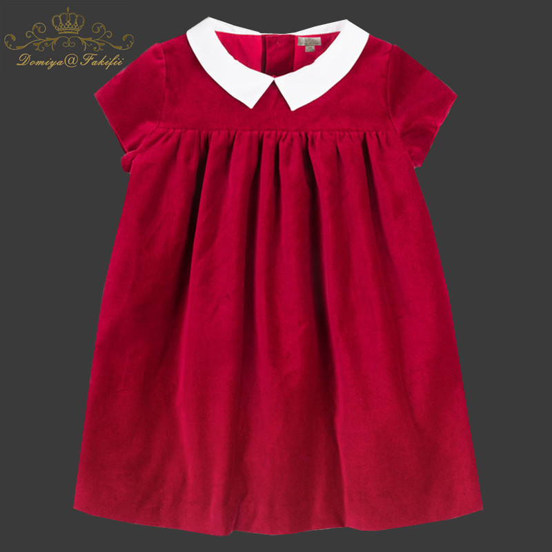 Baby Girls Velvet Dress Autumn Costume for Kids Clothing 2018 Children Party Dresses for Girls Clothes Princess Flamingo Dress high quality full aluminum power amplifier enclosure suitable for pga2311 preamp