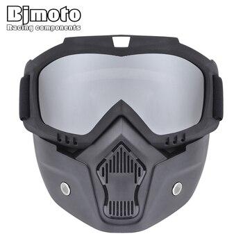 Gafas de motocicleta KTM para Motocross, casco, a prueba de viento, para Motocross, 2020