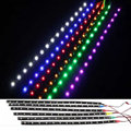 BOAT LED BOW LIGHTING RED & GREEN& YELLOW & PINK & BLUE & WHITE  NAVIGATION LIGHT MARINE LED CANOE KAYAK LED