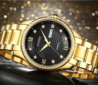40mm Sangdo Luxo relógios Automático Auto Vento assista Auto Data cor preta dial movimento de Negócios de Alta qualidade Dos Homens assista 60 S|Relógios mecânicos| |  -