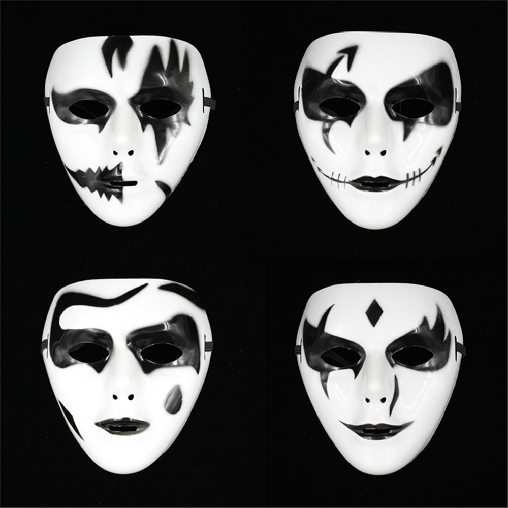 Popular Halloween Party Masks-Buy Cheap Halloween Party Masks lots ...