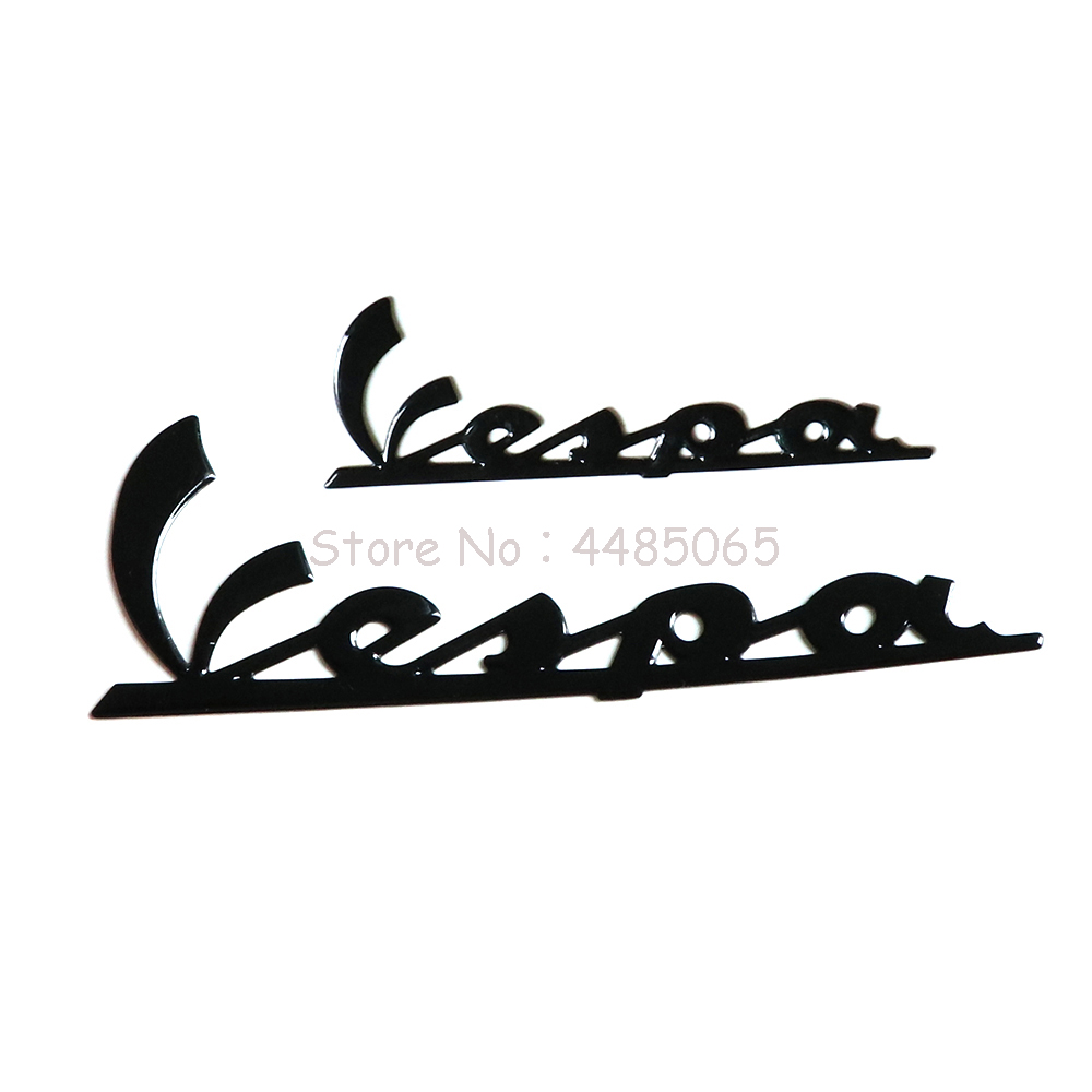 3D Resin Sticker Italy Stickers For PIAGGIO VESPA GTS GTV LX LXV 125, 250, 300, That Is, Super