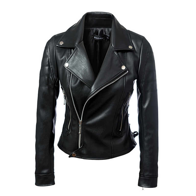 Online Get Cheap Black Pu Jacket -Aliexpress.com | Alibaba Group