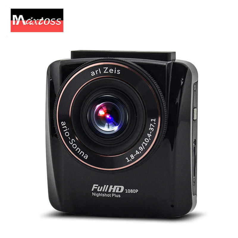 2019 Full HD 1080p New car camera dvr auto dvrs recorder video registrator  night vision camcorder parking h.264  dash cam