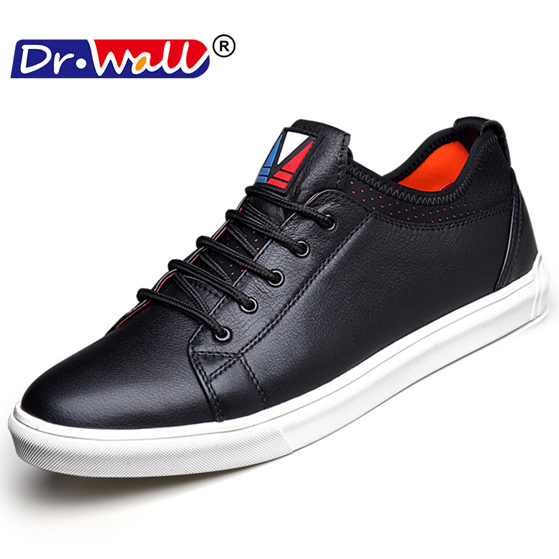 2018 Erkekler Deri Ayakkabı Mens Loafer'lar Yaz Sonbahar Sürüş - Erkek Ayakkabıları