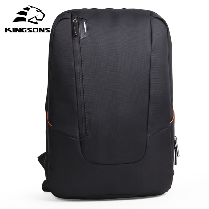 Kingsons Backpack Women Men Ascend Backpacks Multi-functional School Bag Rucksack Mochila Masculina Bolsa Feminina BlackKingsons Backpack Women Men Ascend Backpacks Multi-functional School Bag Rucksack Mochila Masculina Bolsa Feminina Black
