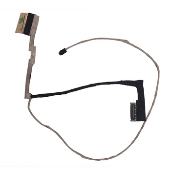 New Laptop Cable For HP Pavilion M6 M6-1000,Envy M6 PN: DC02001JH00 Repair Notebook LCD LVDS CABLE touch screen glass digitizer for hp envy x360 m6 w102dx m6 w105dx m6 w103dx m6 w101dx m6 w010dx m6 w015dx m6 w011dx m6 w014dx