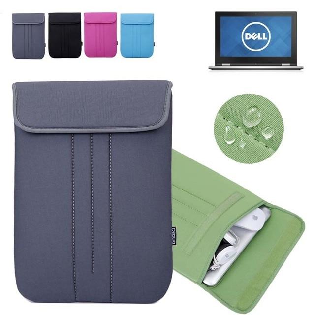 5378448e49562 Dla dell inspiron 11 3000 3147 3148 3137 11.6 ''computer case torba pionowa  notebook