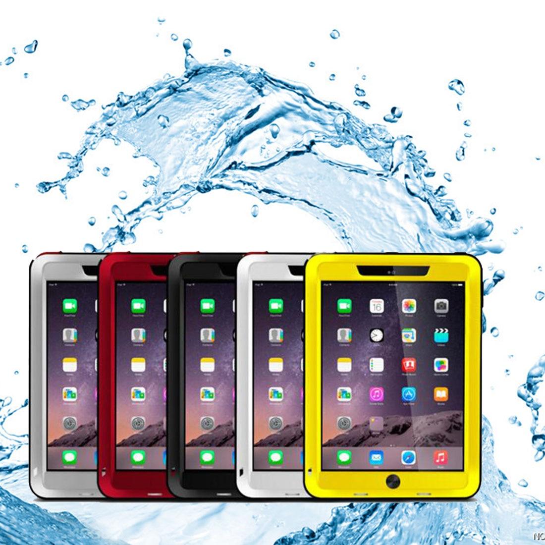 Étui robuste de haute qualité pour étui Air2 housse de Protection hybride complète pour étuis à tablette Air2 antichoc
