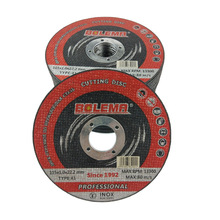 Cut-Off-Wheels Cutting-Disc Grinder-Wheel Disc-Angle Sanding-Grinding 25pcs Stainless-Steel