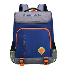 купить Children School Bags For Girls Boys Orthopedic Backpack Kids Backpacks schoolbags Primary School backpack Kids Satchel mochila по цене 506.72 рублей