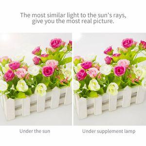 """Image 4 - ZUOCHEN 4x25W LED Kontinuierliche Beleuchtung Kit 20 """"x 28""""/50x70cm Softbox weiche Box Foto Studio Set Licht für Video Foto Schießen"""