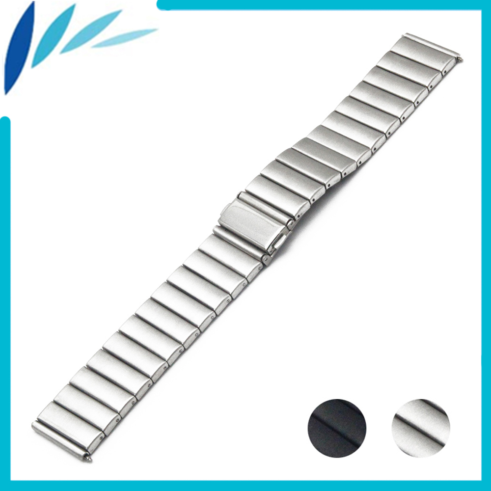 Stainless Steel font b Watch b font Band 22mm 24mm for font b Casio b font