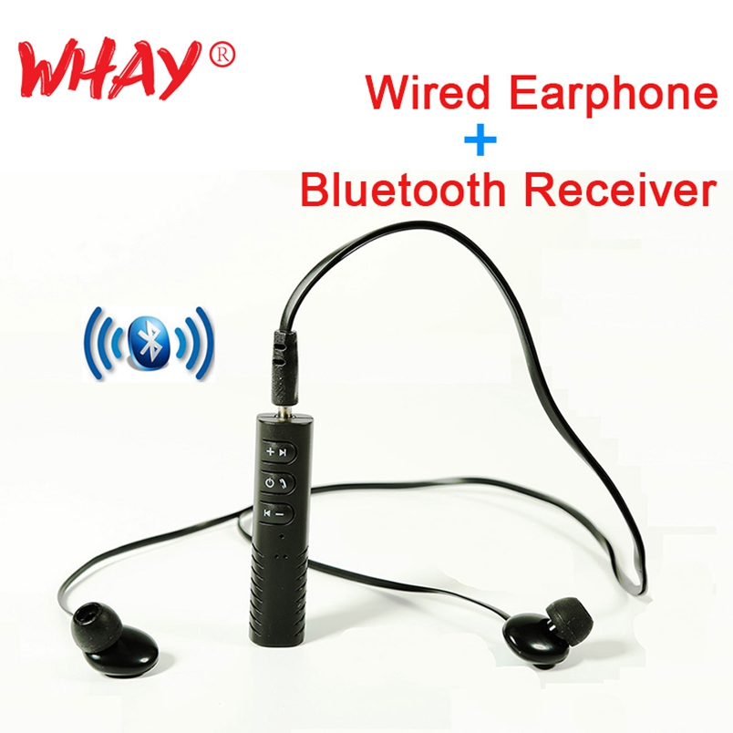 Brilliant Hiperdeal 3 Colors Remax 200hb Adjustable Soft Leather Aux Wireless Bluetooth 4.1 Headphone Headset 3.5mm Jack Aux Input Bay17 Back To Search Resultsconsumer Electronics