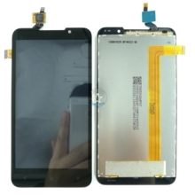 Original LCD Display+Touch Screen Digitizer Assembly For HTC Desire 516 D516 LCD Screen Sensor Replacement Parts