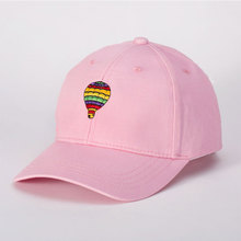 XCZJ Breathable Baseball Cap Cotton Embroidery Women Summer Mesh Hats Sun Beach Hat Casual Adjustable Unisex Snapback Caps H080