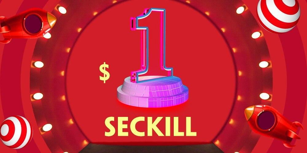 Seckill