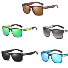 Brand Design Sunglasses Sport Sun Glasses  Spuare Mirror Summer High-quality Travel Eyewears Accessories