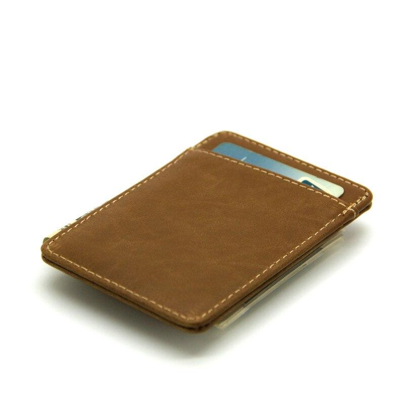 carteira dos homens titular cash Modelo Número : Clip07