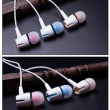 Fones de Ouvido Estéreo Super Bass Fone de Ouvido com Microfone 3.5mm para Cube Conversa 9X