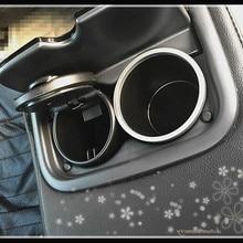 Пепельница для стайлинга автомобилей синий светодиодный свет для Kia Borrego Carens Cardinal Ceed Niro Optima Picanto Rio 3 4 Sorento 2 3 Sportage Stonic