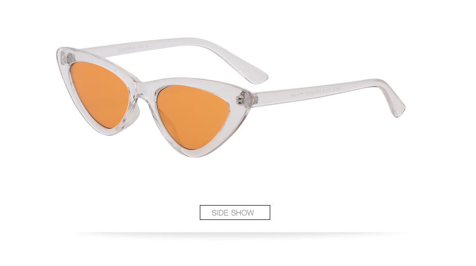 HTB1ZUSoa7T85uJjSZFgq6AZvVXap - Winla Fashion Design Cat Eye Sunglasses Women Sun Glasses Mirror Gradient Lens Retro Gafas Eyewear Oculos de sol UV400 WL1127