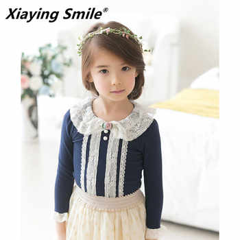 Baby Clothing Children O-Neck Royal Blue Long Sleeve T-Shirt Kid  Clothes Fashion all-match Casual Comfortable Full cotton - DISCOUNT ITEM  0% OFF All Category