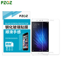PZOZ Xiaomi Mi5 Tempered Glass Cover 2.5D Xiomi Mi5 Screen Protector HD Transparent Film Xiaomi Mi5 Pro Xiaomi Mi5 Prime 5.15