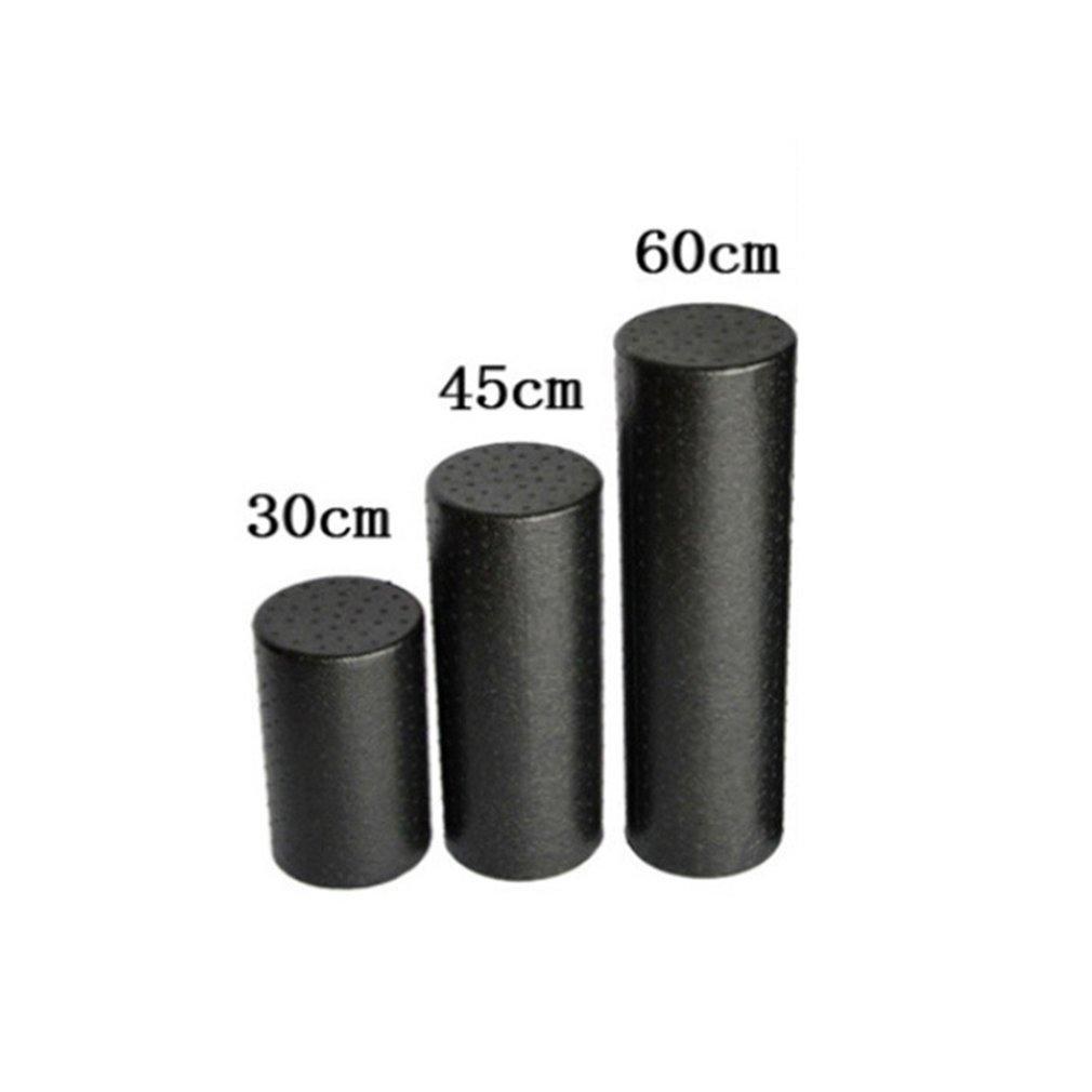 Extra Firm Yoga Column High Density EPP Foam Roller Muscle Back Pain Trigger Yoga Massage Myofascial Release Drop Shipping