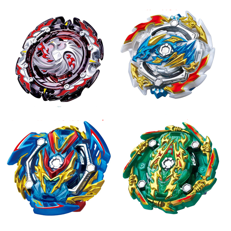 2019 latest hot style battle <font><b>Beyblade</b></font> Burst <font><b>B</b></font>-131 <font><b>B</b></font>-<font><b>133</b></font> <font><b>B</b></font>-134 <font><b>B</b></font>-135 Toupie Bayblade metal fusion God spin top competitive toy image