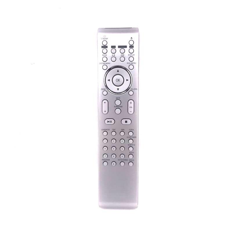 Использовать оригинальный 001 e245652 Remoto Управление Лер для Philips CD Audio Системы ...